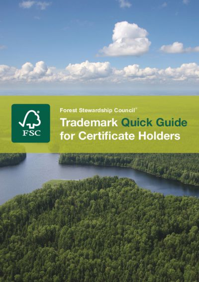 Trademark Quick Guide for Certificate Holders_English