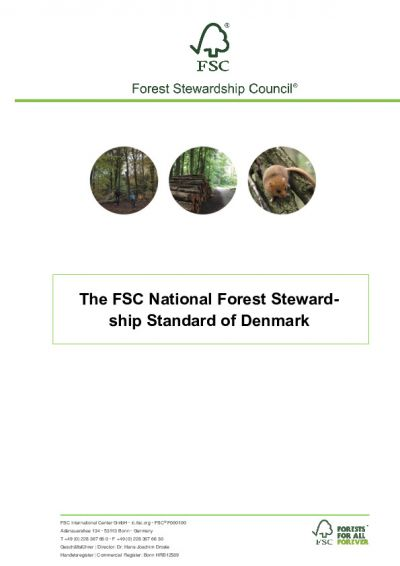 FSC-STD-DNK-02-2018 ALL FOREST TYPES AND SIZES EN