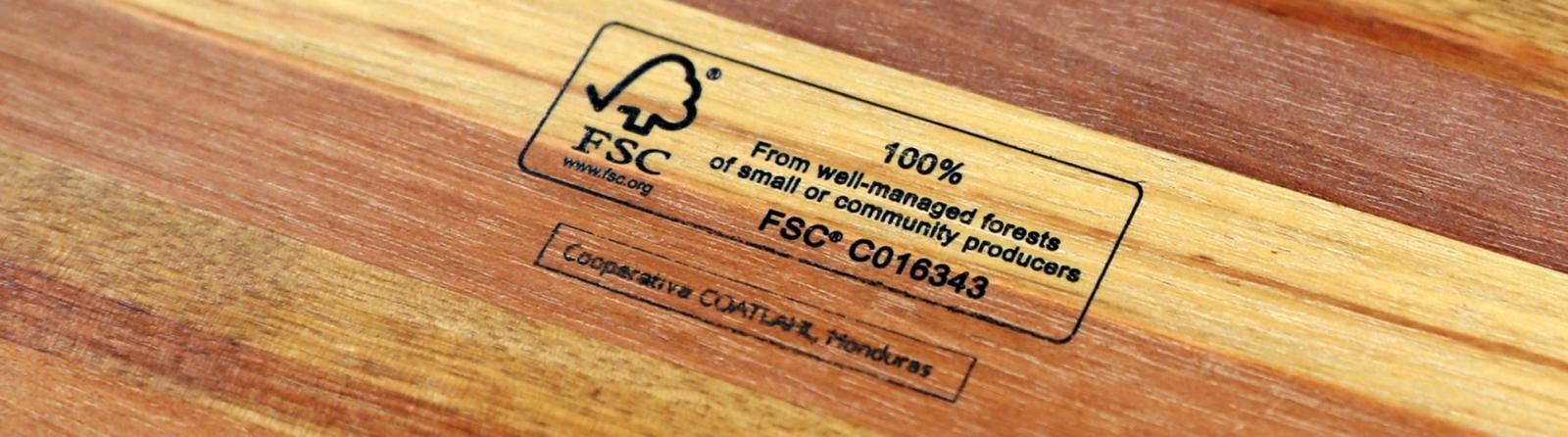 Becoming Fsc Certified 183 Fsc International