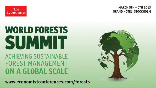 World Forests Summit