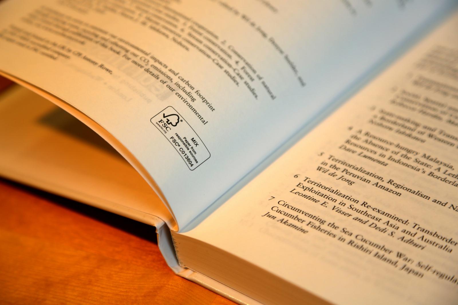 Singapore environment council accepts only fsc certification for fsc ac singapore environment council accepts only fsc certification for paper products xflitez Image collections