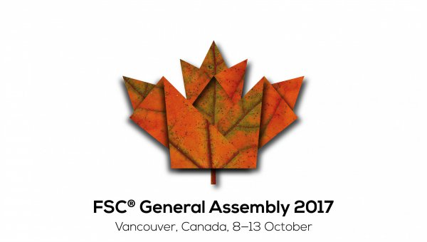 – FSC General Assembly 2017 - Small logo