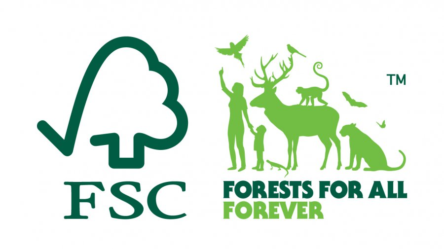 FSC new strapline - Forests For All Forever (© FSC A.C.)