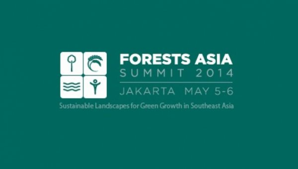 Forest Asia Summmit