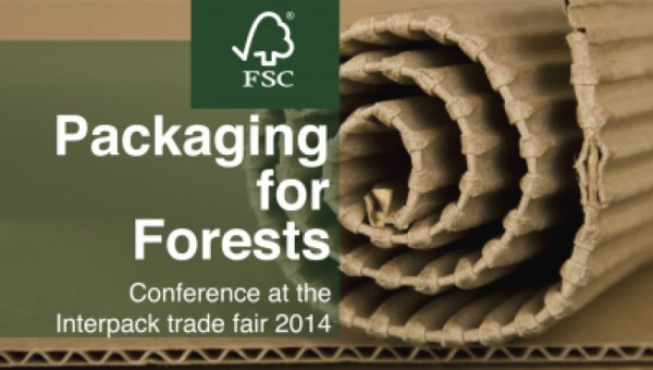 Packaging for Forests