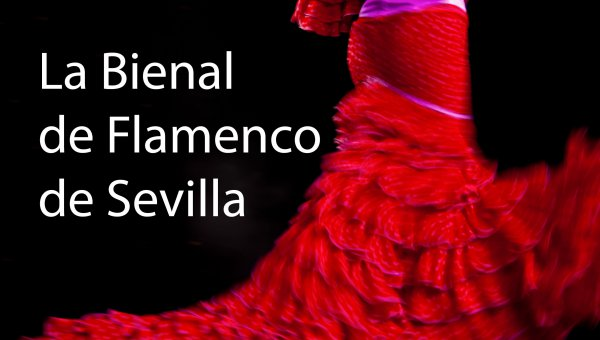 Curious about the sizzling moves of Flamenco? (© Mstyslav Chernov)