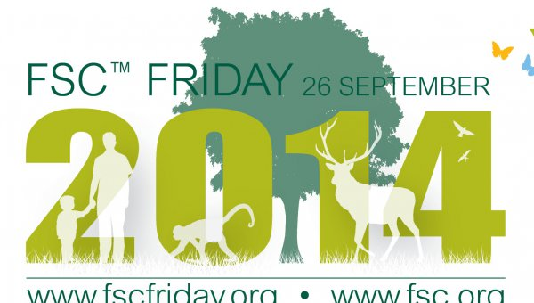 FSC Friday 2014: Join the celebrations!