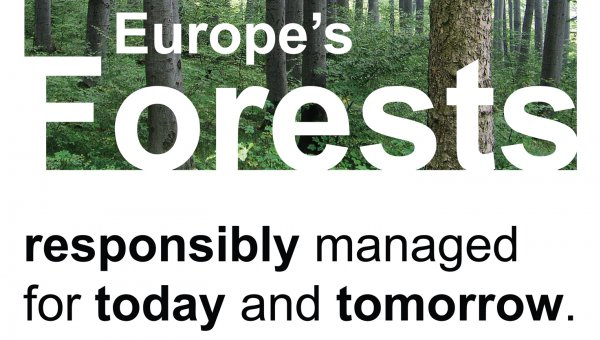 FSC at European Forest Week (© FSC A.C.)