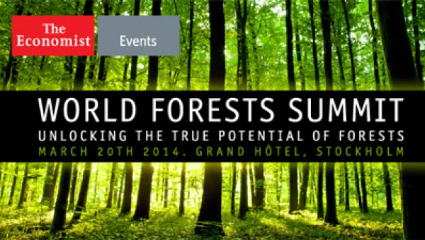 World Forests Summit 2014: Unlocking the true potential of forests