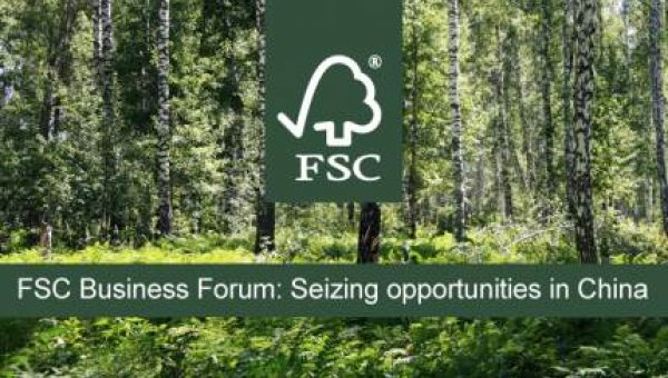 FSC China Business Forum (© FSC A.C.)