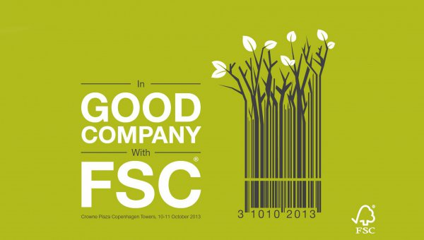 In Good Company with FSC