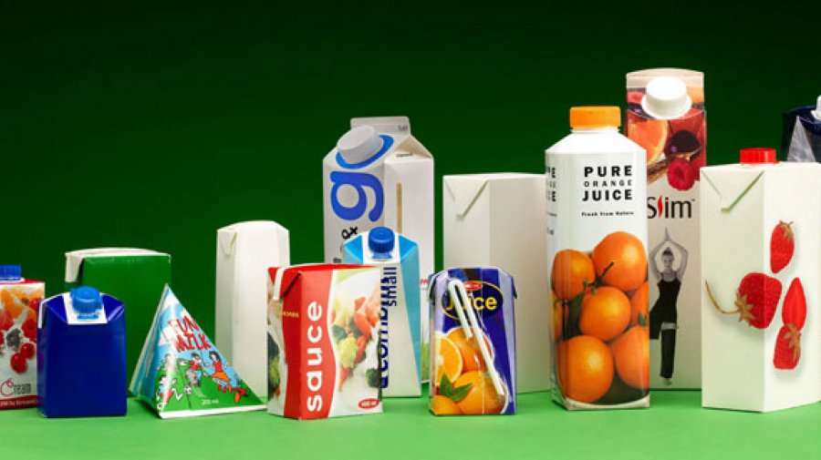 Beverage Carton Selection (© The Alliance for Beverage Cartons and the Environment Limited)